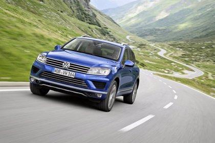 Volkswagen gana 8.687 millones hasta septiembre, un 29,6% más
