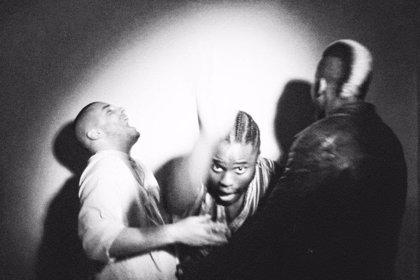 Young Fathers ganan el Mercury Prize 2014