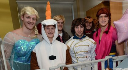 Halloween 2014: Frozen, el disfraz más buscado