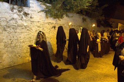 Monturque acoge desde este viernes las únicas jornadas culturales de España en torno a la muerte