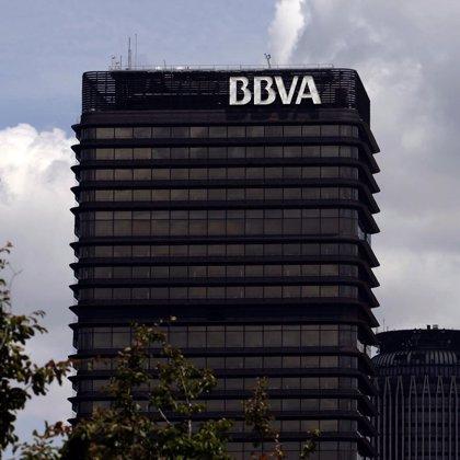 BBVA, mejor entidad de banca privada de España por quinto año consecutivo