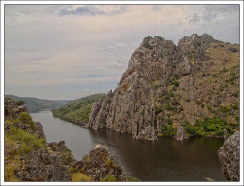 Parque Nacional De Monfragüe (Cáceres)