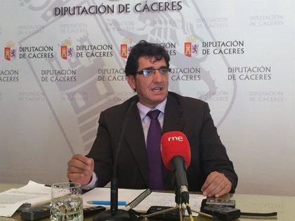 La Diputación de Cáceres destina 541.000 euros a la contratación de más de medio centenar de monitores deportivos