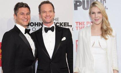 American Horror Story: Freak Show confirma a Neil Patrick Harris, su marido y el regreso de Lily Rabe