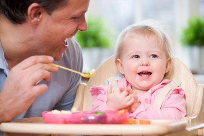 La alimentación complementaria del bebé