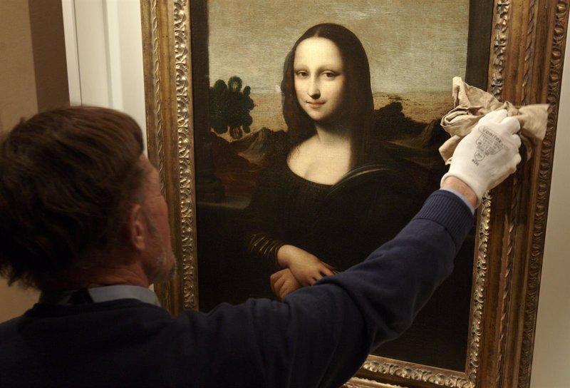 Los cinco robos más famosos de la historia del arte