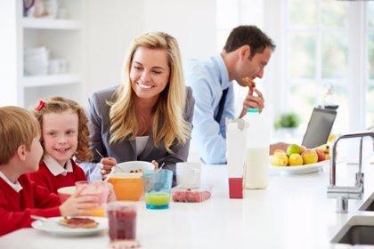 Conciliar, 5 ideas para madres y padres trabajadores