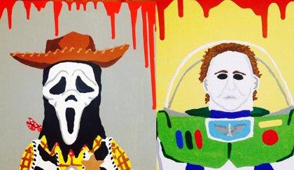 Halloween 2014: Los personajes de Pixar también se disfrazan