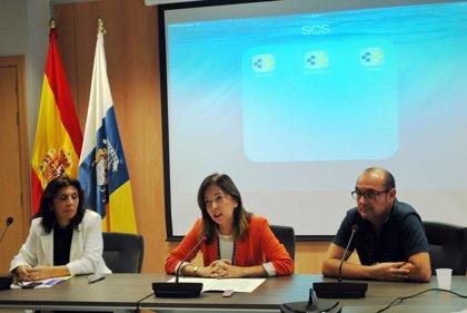 Consejería crea una App que facilita comunicación entre sanitarios y pacientes que no hablen español