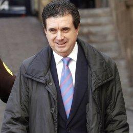 El ex presidente del Gobierno balear, Jaume Matas