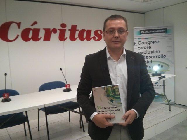 Informe Cáritas