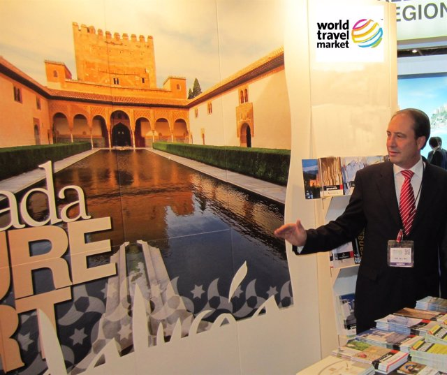 Granada acude al World Travel Market