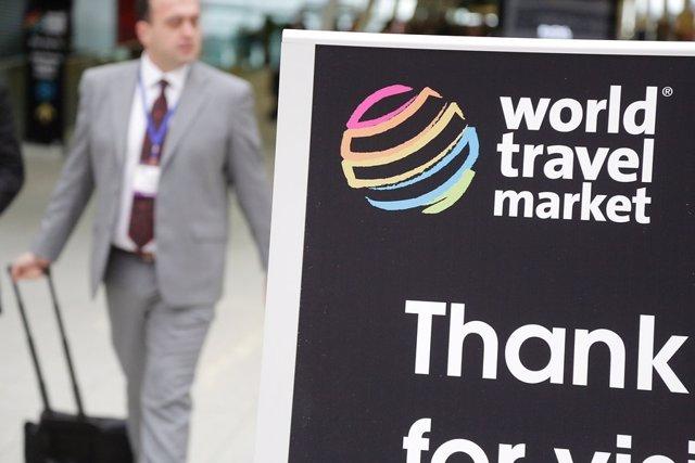 World Travel Market de Londres