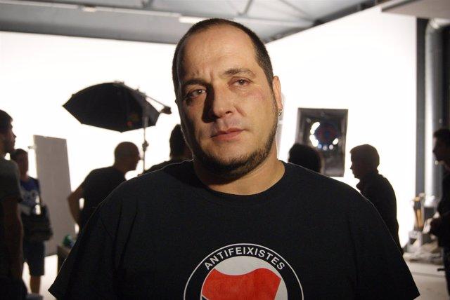 David Fernández, CUP