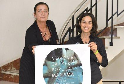 Santander.- Una prueba familiar, principal novedad de la IX Carrera Popular Marisma 'Ciudad de Santander'