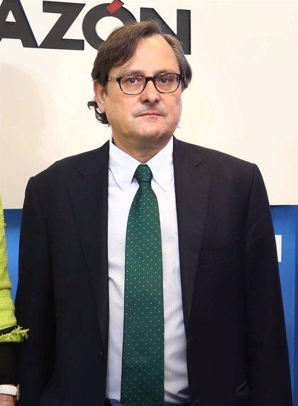 El director de La Razón y el profesor de Oncología molecular del CNIO, protagonistas en Foro Nueva Murcia