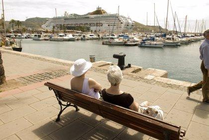 El Puerto de Cartagena organiza en noviembre las jornadas 'Puertos responsables, Puertos eficientes'