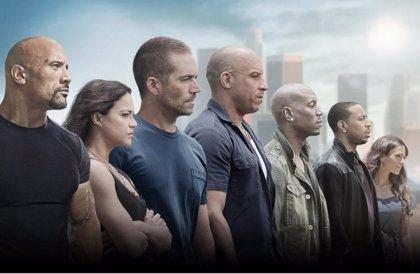 Tráiler de Fast and Furious 7: La última película de Paul Walker