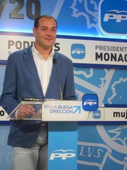 El PP destaca que Extremadura consolida las ayudas agrarias y aumenta 95 euros por habitante las de desarrollo rural