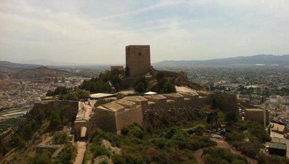 La Comunidad destinará 2,2 millones a las obras de accesibilidad al Castillo de Lorca