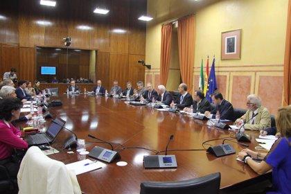 """Comienzan el martes las elecciones a consejos escolares en Andalucía ante lo que Junta anima a participar """"activamente"""""""
