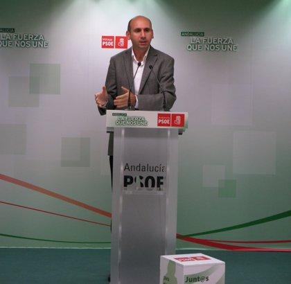 """El PSOE propone al PP """"un frente común"""" en Alhaurín el Grande para evitar que Martín Serón vuelva a la Alcaldía"""