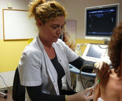 El Sespa ofrece un curso de ecografías para médicos de atención primaria
