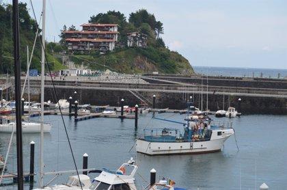 Gobierno vasco iniciará este lunes la reparación del camino de acceso al dique de Mutriku