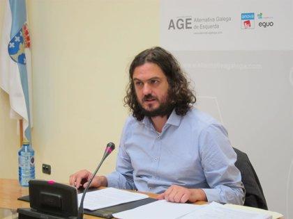 AGE pide explicaciones a Quintana por la rescisión del convenio con Cehosga