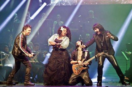 "La obra ""Symphonic Rhapsody of Queen"", en el Teatro Principal"