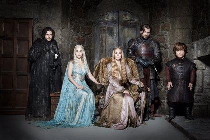 Juego de tronos: Nuevas y reveladoras fotos del rodaje