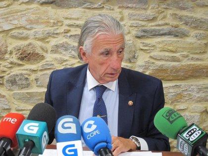 Confederación de Empresarios de Galicia pide un pacto contra la corrupción, que afecta de forma negativa a la económica