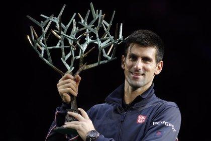 Djokovic revalida el título en París