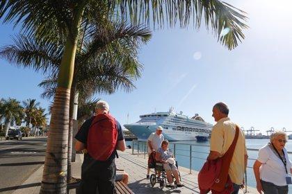Las Palmas de Gran Canaria buscará aumentar su número de turistas británicos