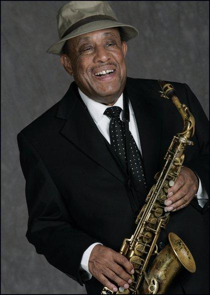 Lou Donaldson Quartet ofrece este lunes un concierto en el Jimmy Glass de Valencia