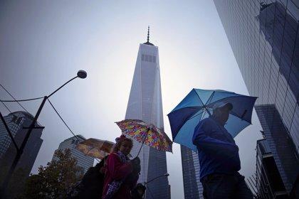 El rascacielos One World Trade Center abre sus puertas mañana, trece años después del 11-S