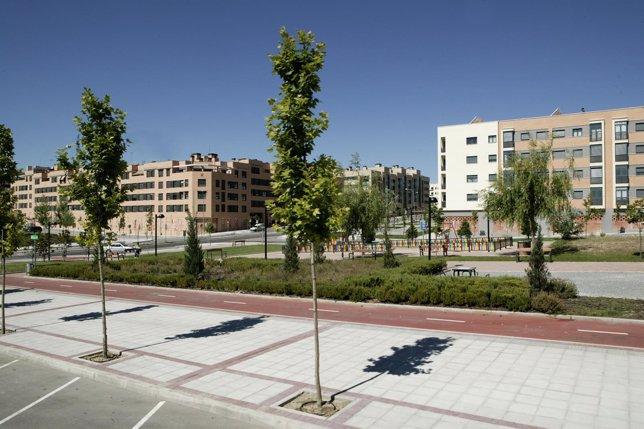 Viviendas en Alcobendas