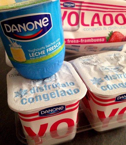 El yogur mejora la digestión de su lactosa, según una experta