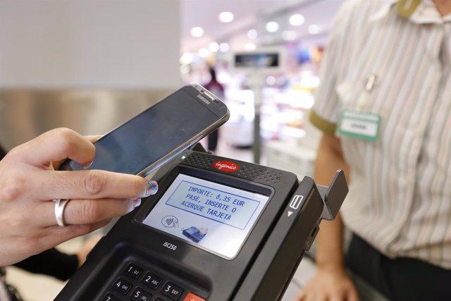 Mercadona incorpora nueva tecnología en sus supermercados