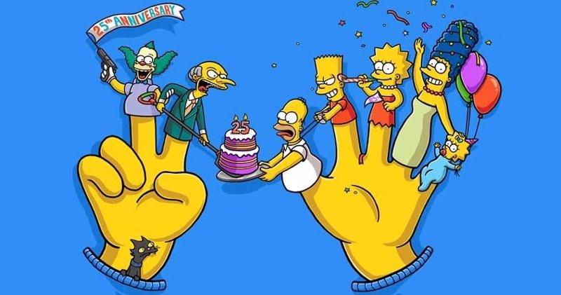 ¿Cómo sería el final de Los Simpsons? El productor Al Jean lo tiene claro