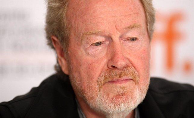 Ridley Scott lleva la secuela de 2001: Una odisea del espacio a la TV
