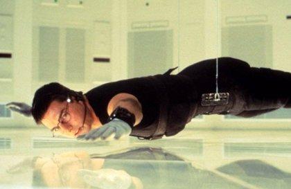 Misión Imposible 5: Tom Cruise rueda la escena más peligrosa de su carrera