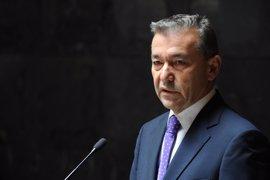 """Rivero acusa al Gobierno de poner un """"esparadrapo en la boca"""" de los canarios frenando la consulta por las prospecciones"""