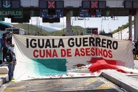 Cronología del caso Ayotzinapa: desaparición de 43 estudiantes 'normalistas' en Iguala