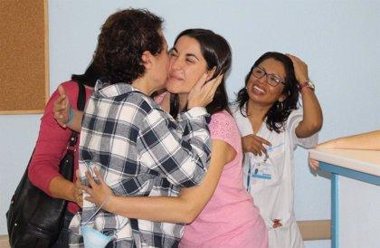 Teresa Romero recibirá hoy el alta hospitalaria tras casi un mes de ingreso