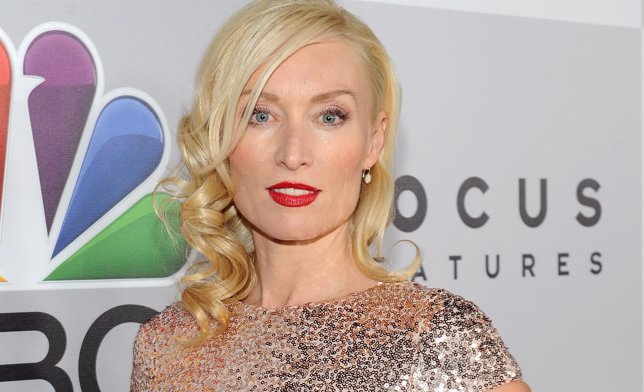 Victoria Smurfit en Once Upon A Time