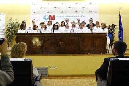 """Ébola.- Una de las enfermeras que atendió a Teresa Romero: """"El rechazo de la población ha sido brutal"""""""