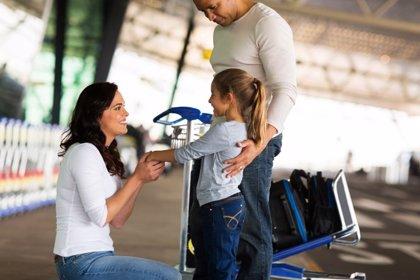 El apego infantil y la angustia de la separación