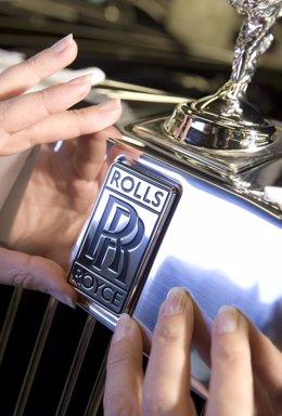 Recurso de Rolls-Royce