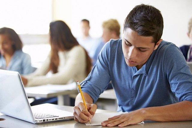 Estudiante, alumno, tutoría
